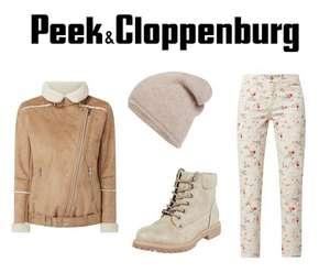 Weekendowe 20% zniżki na wszystko w @Peek&Cloppenburg