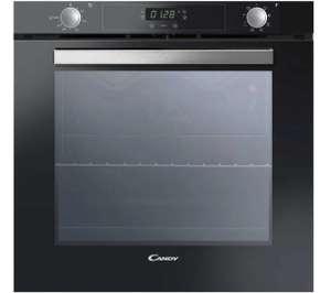 Piekarnik elektryczny CANDY FCXP625NXL/E, kl.A, 8 funkcji @NeoNet