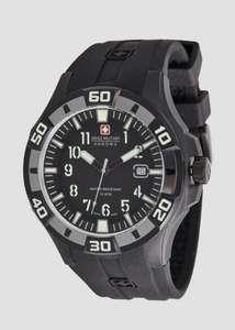 Zegarek Swiss Military Hanowa w @ZalandoLounge - przykłady