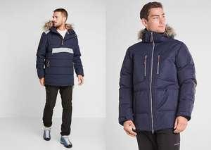Męskie kurtki Icepeak za 239zł (dwa modele) @ Zalando Lounge