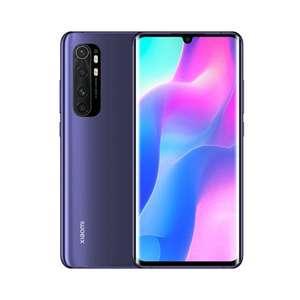 Smartfon Xiaomi Mi Note 10 Lite 6+64GB Nebula Purple ZA 899 Z KODEM