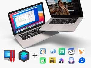 Cyber Monday Bundle for Mac