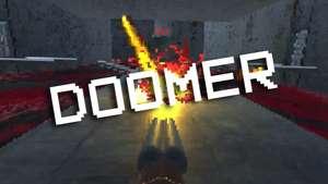 ZA DARMO (PC) Doomer @ Itch.io