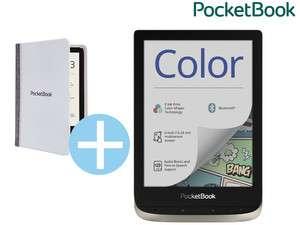Czytnik e-book Pocketbook Color   16 GB