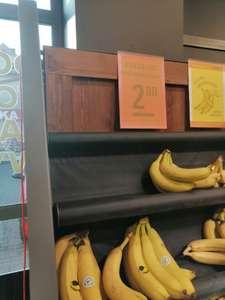 Banany @Netto