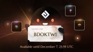 Gra PC - Black Desert Online - kupon na przedmioty w grze
