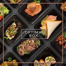 Catering OptimalBox 20% taniej