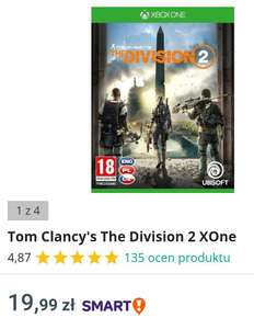 Tom Clancys The Division 2 Xbox