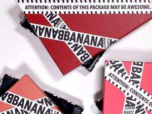 [-40%] BANANA BEAUTY + pomadka POOL TIME gratis!
