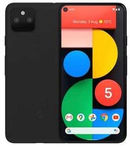 Google Pixel 5 5G 8/128GB Black
