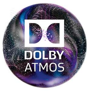 Dolby Atmos for Headphones XBOX ONE/WIN10 450,42 Rub
