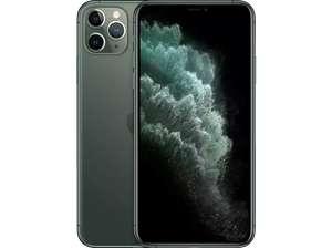 IPHONE 11 PRO MAX 64GB W NIEMIECKIM MEDIA MARKT (922,68 EURO)