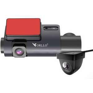 Kamera Samochodowa z trzema kamerami ORLLO 3CAM