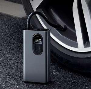 Baseus® bezprzewodowa pompka elektryczna 150PSI USB Type-C @Banggood