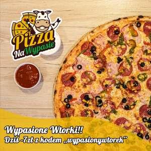 Pizza na Wypasie WARSZAWA/RADOM