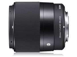Obiektyw Sigma 30mm f1.4 micro 4/3