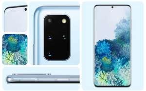 Samsung Galaxy S20 Plus 5G SM-G986 12/128GB Szary