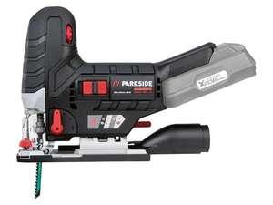 PARKSIDE PERFORMANCE Akumulatorowa wyrzynarka PSSPA 20-Li A1 (bez akumulatora i ładowarki)