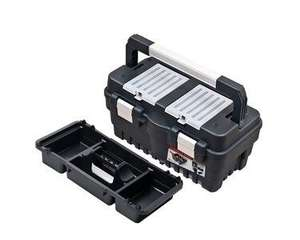 Skrzynka na narzędzia, narzędziowa Formuła S 500 W OBI