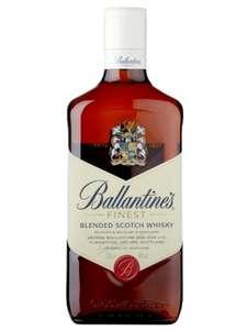 Ballantine's 0,7 L Finet lub Brasil @Carrefour