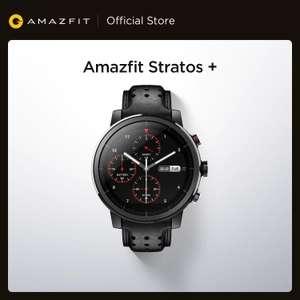 Amazfit Stratos + ($104)