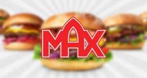 Max Premium Burgers - kupony do 2021.02.28