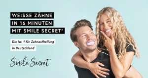 Zestaw SmileSecret COMPLETE - Rabat 40% na ich produkty