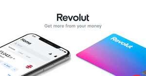 Revolut - druga karta wirtualna za darmo