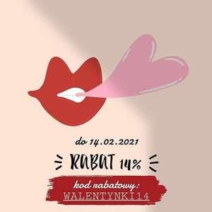 Sklep Erotyczny - Super okazja na Walentynki