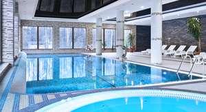Hotel Gorzelanny **** All Inclusive – min. 2 noce, Wakacje od 3 nocy (cena za pokój za jedną noc) @Travelist
