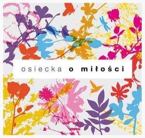 Osiecka o miłości (CD) - WALENTYNKI