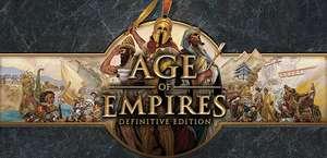 Age of Empires Definitive Edition ( klucz Steam) najtaniej w historii