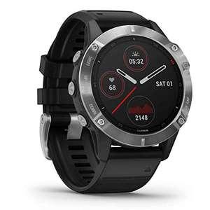 Zegarek Garmin Fenix 6 z Amazon.de (401,87€)