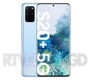 Smartfon Samsung Galaxy S20+ 5G (niebieski)