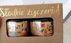 Mazurskie miody zestaw prezentowy 2szt. 250g Lidl