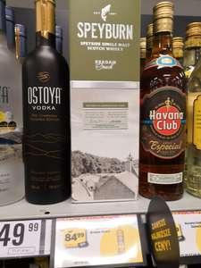 Whisky Speyburn 10 @ Netto
