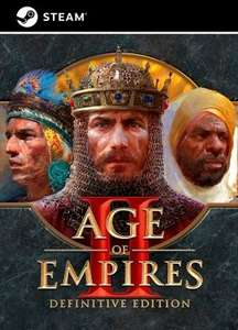 Age of Empires II: Definitive Edition Klucz Steam Polecam