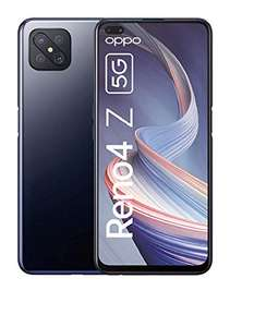Smartfon OPPO Reno 4 Z 5G 8/128 GB najtaniej w historii