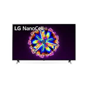Telewizor 55 cali LG 55NANO903NA