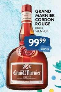 Liker Grand Marnier Cordon Rouge 0,7L 40% AL Capone