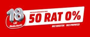 Raty 0% W Media Markt
