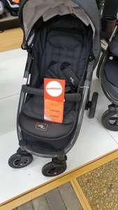 Wyprzedaż wózków i fotelików z wystawy w Toysrus - wózek spacerowy Joie mytrax flex signature w rewelacyjnej cenie