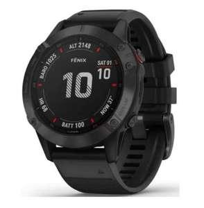 Zegarek sportowy Garmin Fenix 6 pro