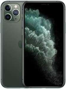 Iphone 11 pro 64 gb z niemieckiego Media Markt