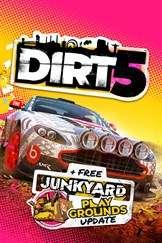 Darmowy weekend z DIRT 5 oraz Tom Clancy's Rainbow Six Siege w ramach Xbox Live Gold Free Play Days @ Xbox One