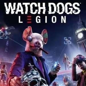 Watch dogs: Legion Xbox (Brazylia)