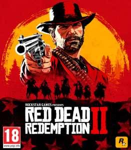 Red Dead Redemption 2 (Rockstar Launcher) klucz - muve.pl