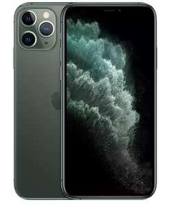 Apple Iphone 11 pro 256 GB zielony 859EURO