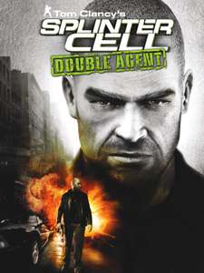 Tom Clancy's Splinter Cell: Double Agent PC Epic Games Store