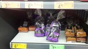 """Śliwka w czekoladzie """"premium"""" @Biedronka"""